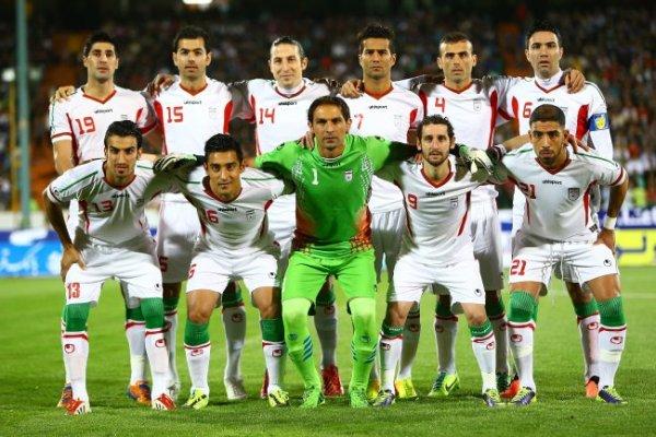 ทีมชาติอิหร่าน ฟุตบอลโลก