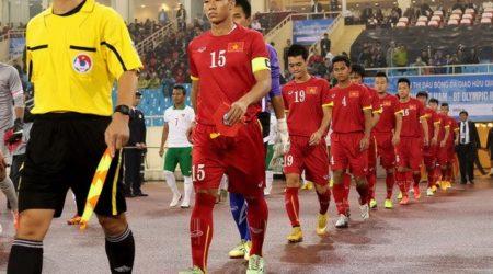 ทีมชาติเวียดนาม